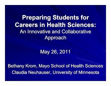 View Presentation Slides - Penn GSE