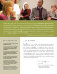 The Executive Doctorate in - Penn GSE - University of Pennsylvania - Page 2