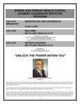 power up your future - Penn GSE - University of Pennsylvania - Page 2