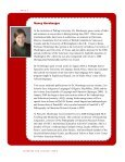 LLE Newsletter Spring 2010 - Penn GSE - University of Pennsylvania - Page 4