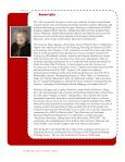 LLE Newsletter Spring 2010 - Penn GSE - University of Pennsylvania - Page 6
