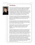 LLE Newsletter Spring 2010 - Penn GSE - University of Pennsylvania - Page 7