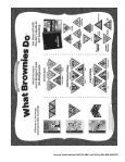 Brownie Only Tool Kit - Girl Scouts of Eastern Pennsylvania - Page 7