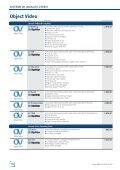 Sistemi di analisi video - GSG International S.r.l. - Page 2