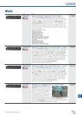 Sistemi di analisi video - GSG International S.r.l. - Page 5