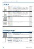 Sistemi di trasmissione Wireless - GSG International S.r.l. - Page 6
