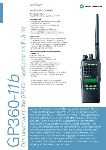 11b - Motorola