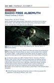download the 2010 program - Gotham Screen International Film ... - Page 5