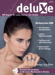 Weihnachten 2008 - Passauer Neue Presse
