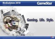 Mediadaten 2010 - GSMedien