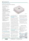 Free Tech Support: Kostenlos! Kompetent! - Black Box Deutschland ... - Page 4