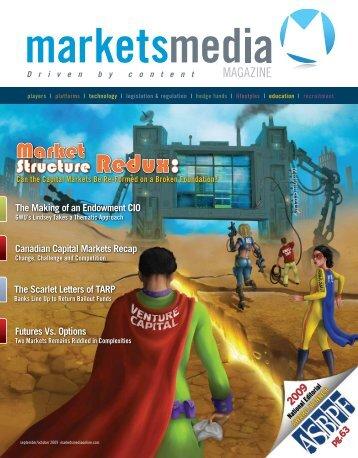 Market Structure Redux - Grant Thornton LLP