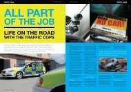 LIFE ON THE ROAD - The Guild of Television Cameramen