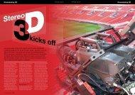Premiership 3D Premiership 3D