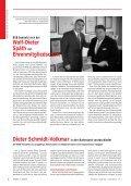 Gesundheitsstützpunkt Sportverein - Badischer Sportbund Nord ev - Page 2