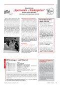 Gesundheitsstützpunkt Sportverein - Badischer Sportbund Nord ev - Page 7