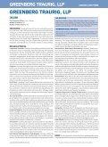 Greenberg Traurig- 2 - Greenberg Traurig LLP - Page 2