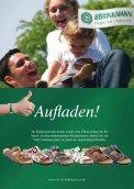 Raus in die Natur! - Höcker Gesunde Schuhe - Page 2