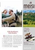 Raus in die Natur! - Höcker Gesunde Schuhe - Page 3