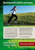 Raus in die Natur! - Höcker Gesunde Schuhe - Page 4