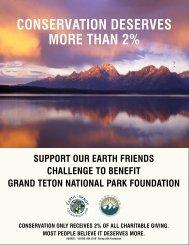 conserv at iondeservesmorethan 2 - Grand Teton National Park ...