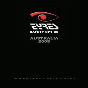 AUSTRALIA 2008