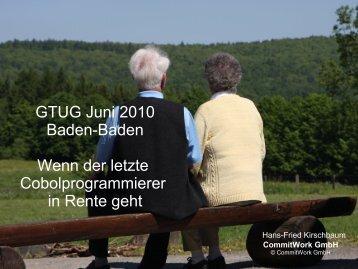 Eclipse - Gtug.de