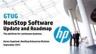 Copeland, Karen - Hewlett-Packard - Gtug.de