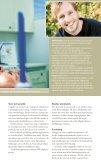 Tandläkar- programmet - Göteborgs universitet - Page 3