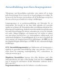 STUDENTENS BOK - Göteborgs universitet - Page 5