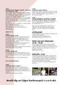 Inbjudan - Göteborgs universitet - Page 3