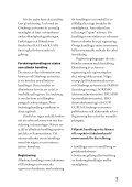Hantering och arkivering av forskningshandlingar - Göteborgs ... - Page 3