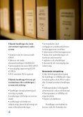 Hantering och arkivering av forskningshandlingar - Göteborgs ... - Page 4