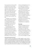 Hantering och arkivering av forskningshandlingar - Göteborgs ... - Page 5