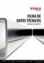 FICHA DE DATOS TÉCNICOS
