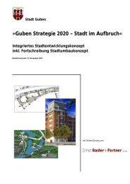 INSEK Bericht - Guben