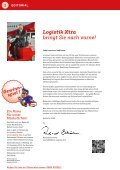 LAgeRWeLt - Linde-Stapler von Neotechnik - Seite 2