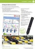 LAgeRWeLt - Linde-Stapler von Neotechnik - Seite 5