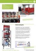LAgeRWeLt - Linde-Stapler von Neotechnik - Seite 7
