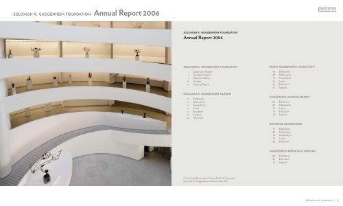 Full Report Guggenheim Museum