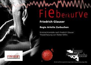 Fieberkurve - guidle