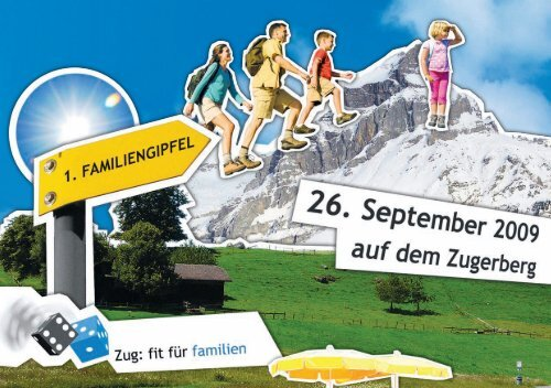 1. Familiengipfel - Guidle