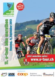 11. o-tour bike m arathon - guidle