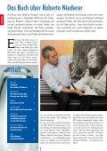 Informationen für Besucher und Besucherinnen Herbst 2008 - guidle - Seite 2
