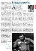Informationen für Besucher und Besucherinnen Herbst 2008 - guidle - Seite 3
