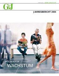 2004 - Gruner + Jahr