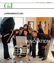 2003 - Gruner + Jahr