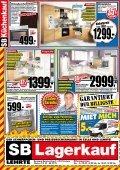 +10% nachlass-extra - Der Schnäppchen- und Preisbrechermarkt in ... - Seite 7