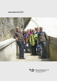 Jahresrechnung/Jahresbericht 2011 07.02.2012 1.708,9 kB