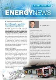 ENERGYNEWS - Mollet Energie AG
